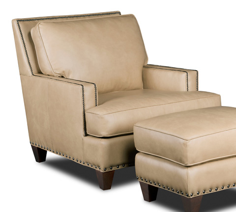 Hooker Furniture - Aspen Regis Stationary Chair - SS336-01-084