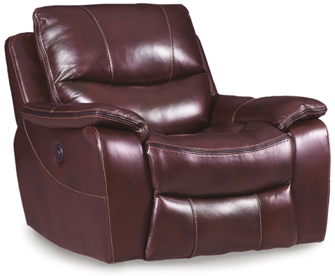 Hooker Furniture - Power Glider Recliner - SS624-P1G-069