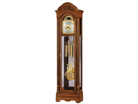 Howard Miller Clock Co. - Gavin Floor Clock - 610-985