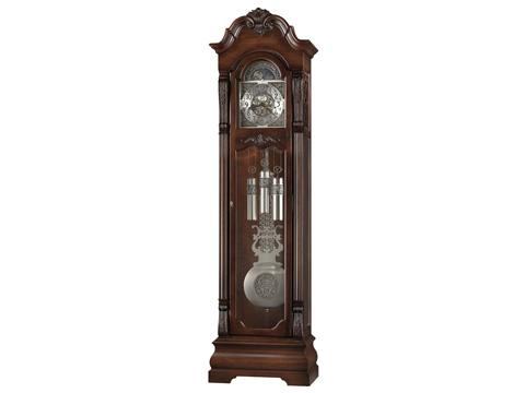 Howard Miller Clock Co. - Neilson Floor Clock - 611-102