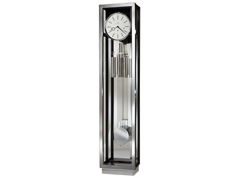 Howard Miller Clock Co. - Quinten II Floor Clock - 611-218