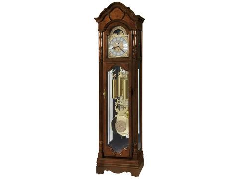Howard Miller Clock Co. - Wilford Floor Clock - 611-226