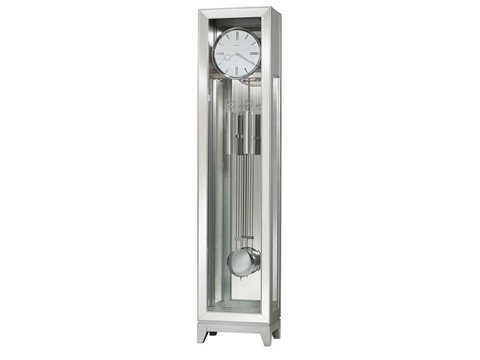 Howard Miller Clock Co. - Blayne Floor Clock - 611-236