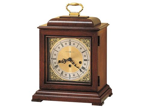 Howard Miller Clock Co. - Lynton Table Clock - 613-182