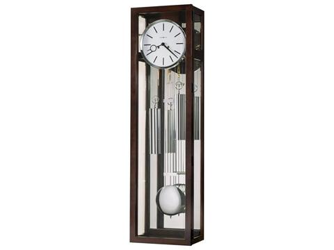 Howard Miller Clock Co. - Regis Wall Clock - 620-502