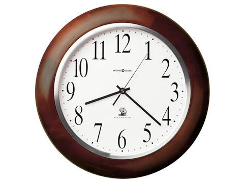 Howard Miller Clock Co. - Murrow Wall Clock - 625-259