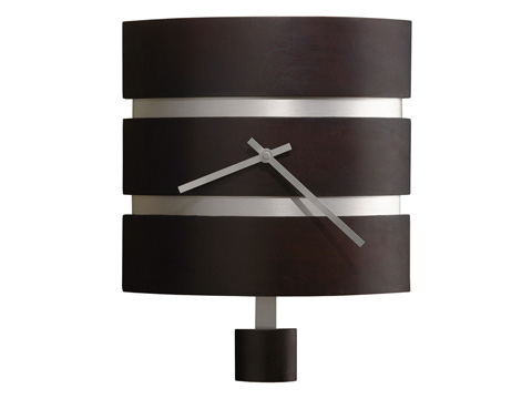 Howard Miller Clock Co. - Morrison Wall Clock - 625-404