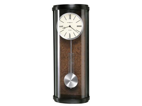 Howard Miller Clock Co. - Cortez Wall Clock - 625-409