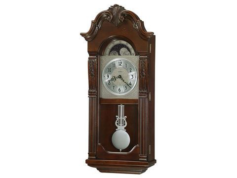 Howard Miller Clock Co. - Norristown Wall Clock - 625-439