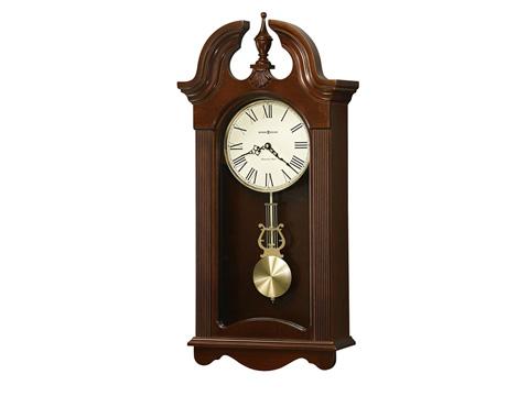 Howard Miller Clock Co. - Malia Wall Clock - 625-466