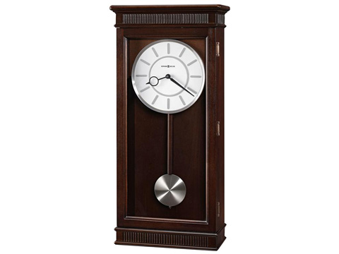 Howard Miller Clock Co. - Kristyn Wall Clock - 625-471