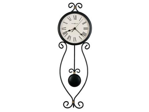 Howard Miller Clock Co. - Ivana Wall Clock - 625-495