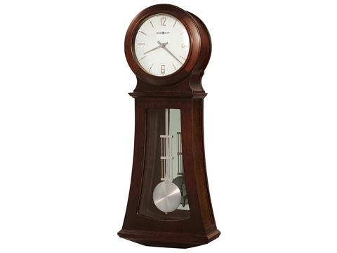 Howard Miller Clock Co. - Gerhard Wall Clock - 625-502