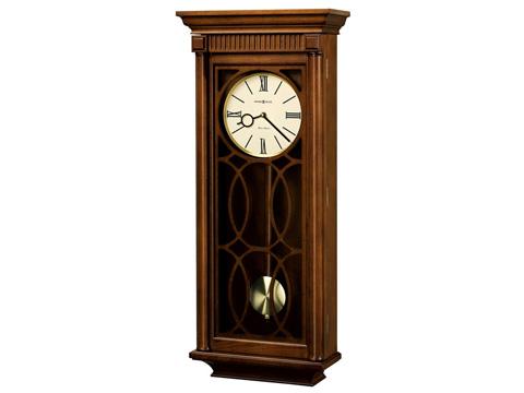 Howard Miller Clock Co. - Kathryn Wall Clock - 625-525