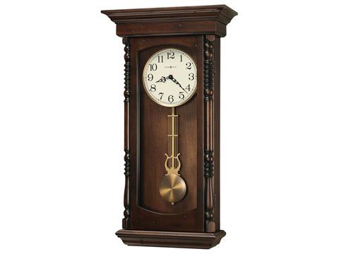 Howard Miller Clock Co. - Kipling Wall Clock - 625-576