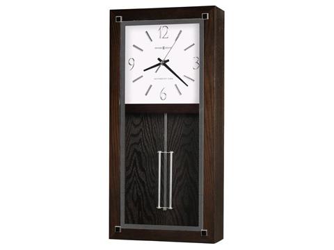 Howard Miller Clock Co. - Reese Wall Clock - 625-595