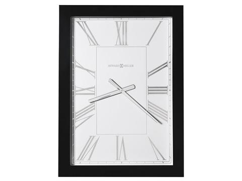 Howard Miller Clock Co. - Milo II Wall Clock - 625-605