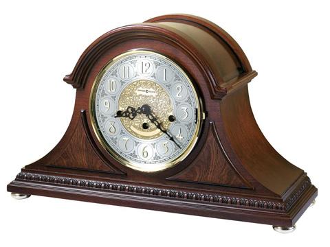 Howard Miller Clock Co. - Barrett Table Clock - 630-200