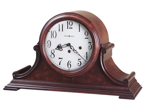 Howard Miller Clock Co. - Palmer Table Clock - 630-220