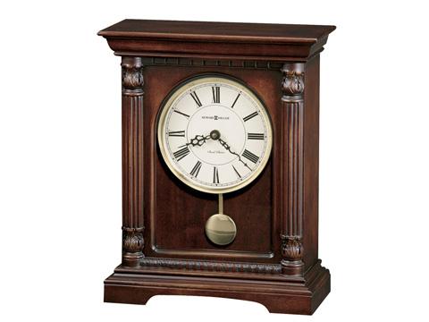 Howard Miller Clock Co. - Langeland Table Clock - 635-133