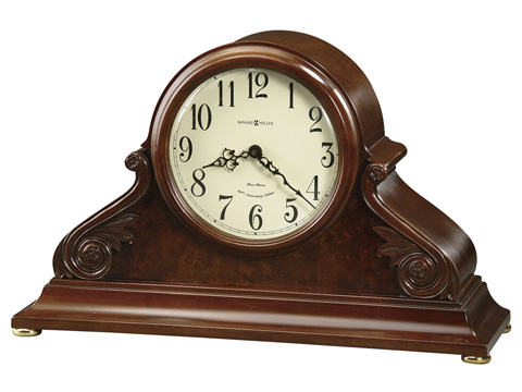 Howard Miller Clock Co. - Sophie Table Clock - 635-152