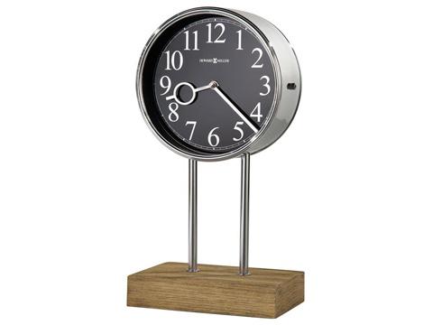 Howard Miller Clock Co. - Baxford Table Clock - 635-179