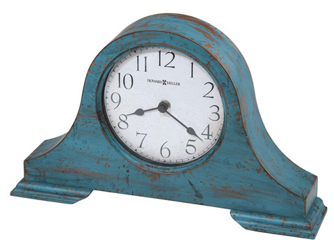 Howard Miller Clock Co. - Tamson Table Clock - 635-181