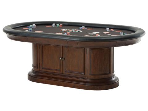 Howard Miller Clock Co. - Bonavista Game Table - 699-022