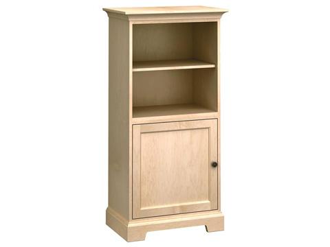 Howard Miller Clock Co. - Custom Home Storage Cabinet - HS27E