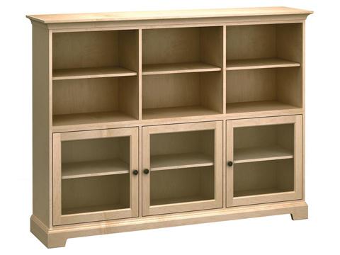 Howard Miller Clock Co. - Custom Home Storage Cabinet - HS73B