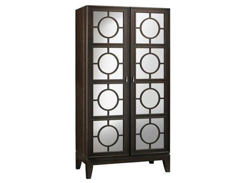 Howard Miller Clock Co. - Barolo Wine and Bar Cabinet - 695-154