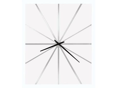 Howard Miller Clock Co. - Zander Wall Clock - 625-616