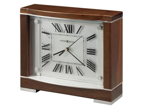 Howard Miller Clock Co. - Megan Table Clock - 635-191