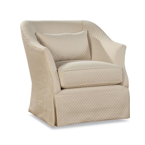 Huntington House - Swivel Chair - 3361-56