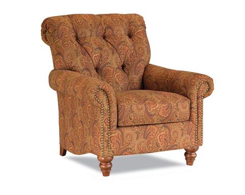 Huntington House - Tufted Chair - 7332-50