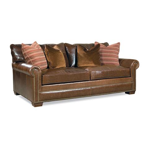 Huntington House - Two Cushion Sofa - 7107-70