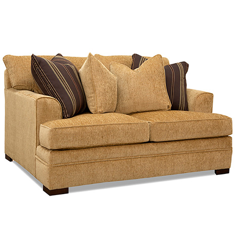 Huntington House - Loveseat - 7100-40
