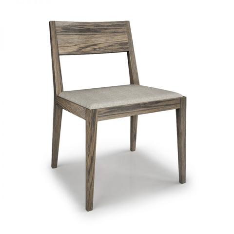 Huppe - Illusion Side Chair - 004703