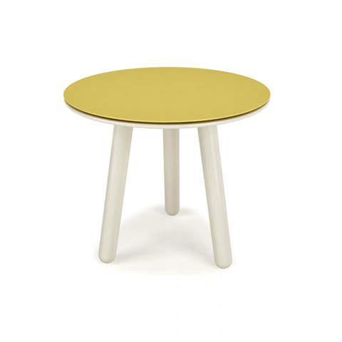 Huppe - Side Table - 5572PS