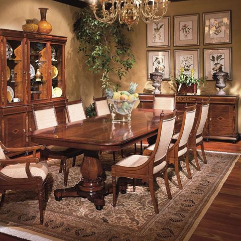 Hurtado - Dining Table - 203292