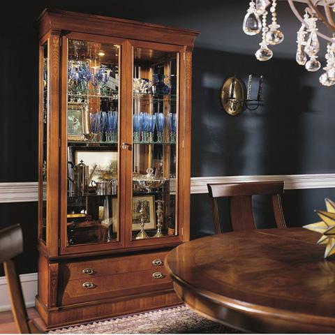 Hurtado - Display Cabinet - 302611
