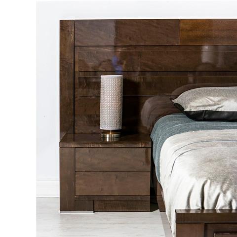 Hurtado - Bedside Table - 304551