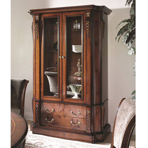 Hurtado - Display Cabinet - DA2010