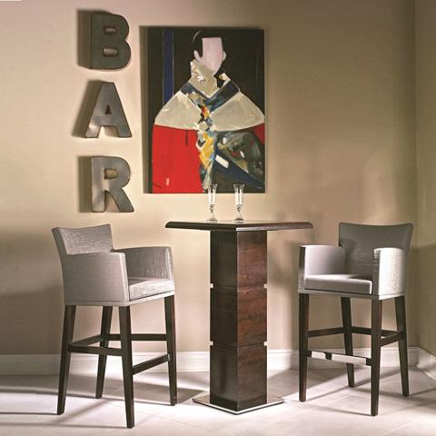 Hurtado - Bar Table - MN0011