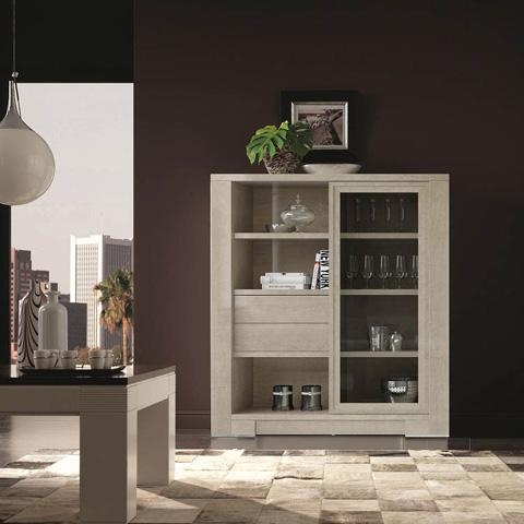 Hurtado - Bookcase - 304535