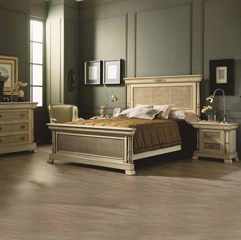 Hurtado - King Bed - 3KP753-5