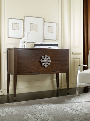 Hooker Furniture - Medallion Console - 638-85096