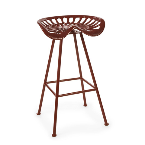 IMAX Worldwide Home - Leroy Tractor Seat Stool - 10781