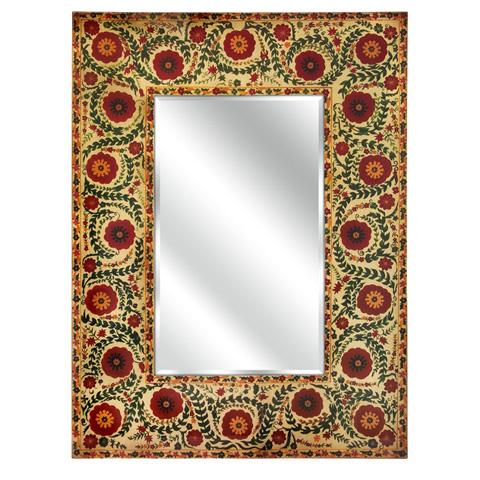 IMAX Worldwide Home - Iznik Tapestry Mirror - 11302