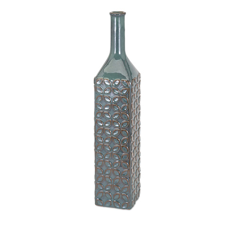 IMAX Worldwide Home - Sanford Large Vase - 13619